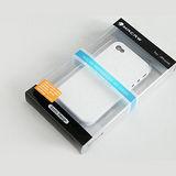 【SCJ】MACAW iPhone 4 專用保護後蓋/保護殼-冰雪白