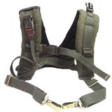 Jenova TW-309 吉尼佛多功能雙肩登山背帶