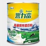 豐力富高優質即溶奶粉800g