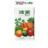 波蜜果菜汁250ml*6入
