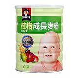 桂格成長麥粉-BIO益菌多配方-五種水果500g