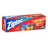 密保諾 Ziploc密實袋量販包(大)40入
