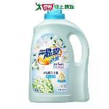 一匙靈歡馨花香洗衣精-自信優雅花香2.4kg