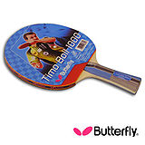 【Butterfly】貼皮負手板 TIMO BOLL CF-1000
