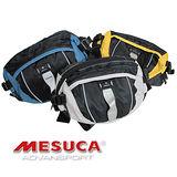 《購犀利》日本品牌【MESUCA】時尚酷炫腰包MB0908