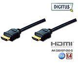 DIGITUS曜兆 HDMI 1.4 鍍金線 5M