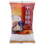 鑫旺萊中筋麵粉400g