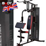 【BODY SCULPTURE】BMG-4300 150磅綜合訓練機 MC016-4300