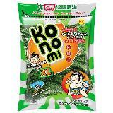 相撲手Konomi超大片烤海苔-原味48g