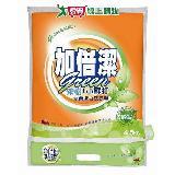 加倍潔制菌潔白洗衣粉-茶樹+小蘇打配方4.5kg