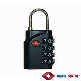 TSA海關鎖-4碼鎖(2入)
