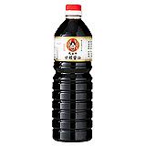 【鬼女神】甘醇醬油1000ml (瓶)