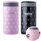 【Dashiang】經典系列食物罐500ml(DS-C3-500)
