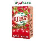 波蜜紅蕃茄250ml*6入