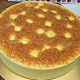 【花漾洋果子】鹹香乳酪起司蛋糕(8吋)(含運)