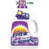 妙管家濃縮洗衣精-薰衣草香4000ml