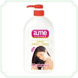 白人MIT蛋白洗髮露1000ml*6瓶組NO.180-2