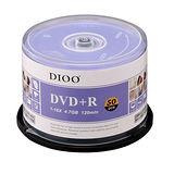 DIOO 海洋版 16X DVD+R 100片桶