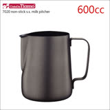 Tiamo 7020不鏽鋼拉花杯 600cc (不沾塗層) HC7069