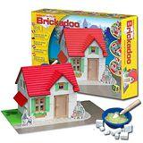 荷蘭Brickadoo 益智建築玩具(德國小屋)