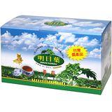 【大雪山農場】明日葉養生茶包/精裝包(30包x3盒)