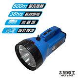 夜巡俠LED超級探照燈(CREE) IF900