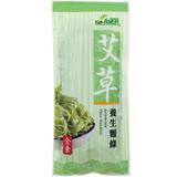 【花壇艾草香】艾草養生麵條(300gx10包)