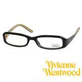 Vivienne Westwood 光學鏡框★搖滾龐克星星★英倫龐克教母/平光鏡框(芥末黃) VW203 04