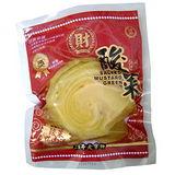 【宗益】鹹酸菜(300gx10包)