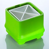 POLAR ICE 極地冰盒二代-(三角形)綠色