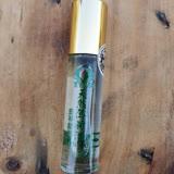 【阿嬤的ㄚ箱寶】寶島樟腦油8ml+燻油8ml+香茅油8ml+薄荷油8ml