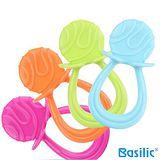 (任選)【貝喜力克】嬰兒固齒玩具(戒指型)