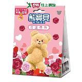 熊寶貝衣物香氛袋花漾21g