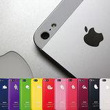 Ozaki O!Coat Fruit iPhone 5 超好吃!!水果保護殼