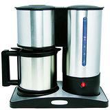 歌林CO-R150S不鏽鋼咖啡壺