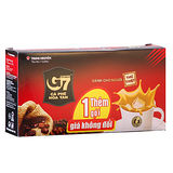G7越南三合一咖啡16g*20入