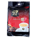 G7越南三合一咖啡16g*50入