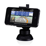 Just Mobile Xtand Go iPhone 5/4/4S通用型車用支撐架