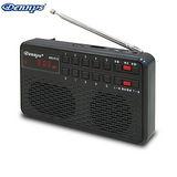 Dennys USB/FM迷你多功能收音機(MS-K13)