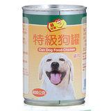 最划算狗罐頭-雞肉400g