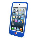 J14豆豆款 iPod touch 5果凍套
