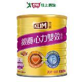 金克寧銀養奶粉雙效配方1.5kg