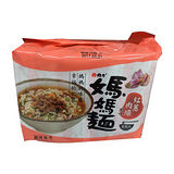 維力媽媽麵-經典原味風味80g*5入