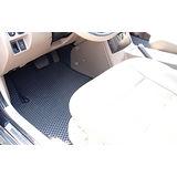MITSUBISHI(三菱)汽車專用EVA鷹爪止滑腳踏墊{轎車(5人)量身訂做專用款}