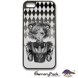 Pangolin穿山甲 Phone Case For I5 手機殼-羊魅魅10715
