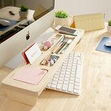 C&B 華慕多功能鍵盤置物桌上架(共兩款可選)