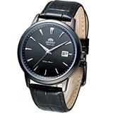 ORIENT 東方品味時光機械腕錶 FER27001B