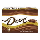 德芙絲滑牛奶巧克力96g