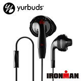 《Yurbuds》Inspire Talk 運動型入耳式麥克風耳機(黑) (AYUR-004)