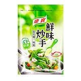 康寶鮮味炒手奶素(補充包)500g
